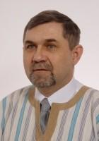 Jacek Jan Pawlik SVD