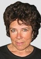 Melanie McFadyean