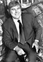 George Bernau