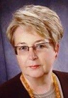 Maria Jędrychowska