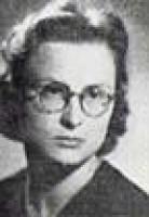 Krystyna Czyż-Wilgatowa