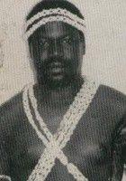 Chief Musamaali Nangoli