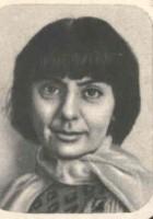 Galina Dołmatowska