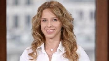 Znalezione obrazy dla zapytania Anną Golędzinowską