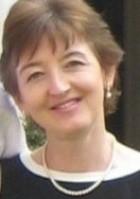 Alison Waines