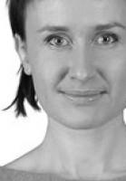 Agnieszka Zwiefka-Chwałek