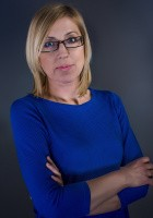 Jolanta Chrostowska-Sufa