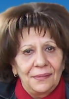 Elena Markosyan