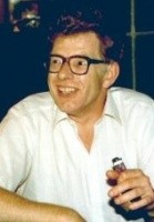 Martin Hollis