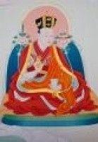 VIII Karmapa Mikjo Dordźe