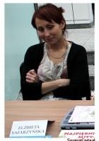 Elżbieta Safarzyńska