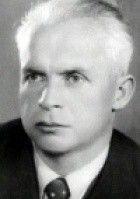 Ołeksandr Dowżenko