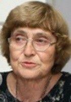 Danuta Knysz-Tomaszewska
