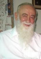 Eliezer Urbach