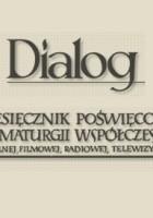 Redakcja miesięcznika Dialog