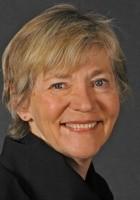 Sandra Blakeslee