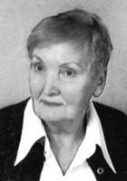 Zofia Legańska