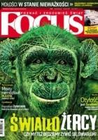 Redakcja magazynu Focus
