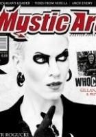 Redakcja magazynu Mystic Art