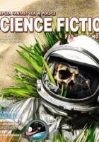Red. Science Fiction, Fantasy & Horror
