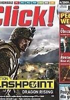 Redakcja magazynu Click!
