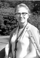 Erna Rosenstein