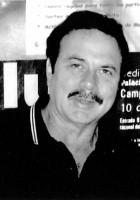 Richard Burgin