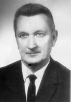 Tadeusz Dzierżykray-Rogalski