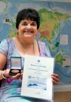 Anita Ganeri