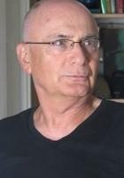 Mordechaj Geldman
