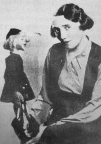 Mira Jaworczakowa - biografia, książki