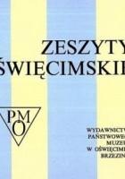 Redakcja pisma Zeszyty Oświęcimskie