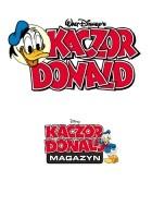 Redakcja magazynu Kaczor Donald