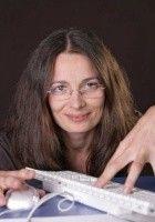 dr Agnieszka Dytman-Stasieńko