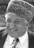 Rasuł Gamzatow