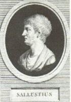 Gaius Salustiusz Krispus