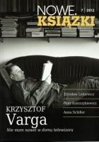 Redakcja miesięcznika Nowe Książki