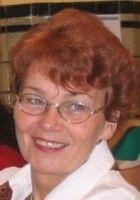 Krystyna Waszakowa