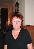 Margaret Callaghan
