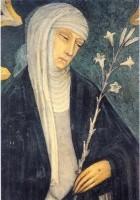 św. Katarzyna ze Sieny
