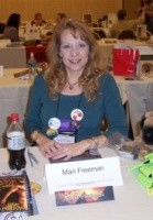 Mari Freeman