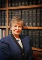 Dorota Iwaniec