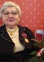 Helena Gordzej