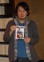 Ohkubo Atsushi