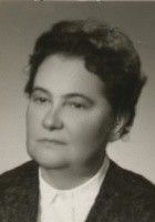 Mieczysława Romankówna