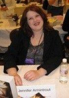 Jennifer Armintrout