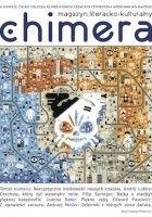Redakcja magazynu Chimera