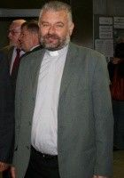 Henryk Pietras SJ