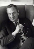 John Morris Roberts