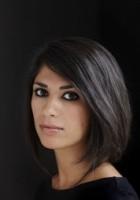 Sahar Delijani
